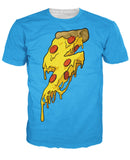 Pizzabolt Unisex Tee - Sweet Satisfaction