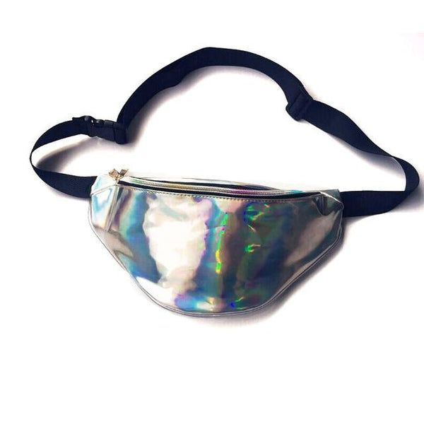 The CLASSIC RAVER Bum Bag Fanny Pack - GetRealFunky.com