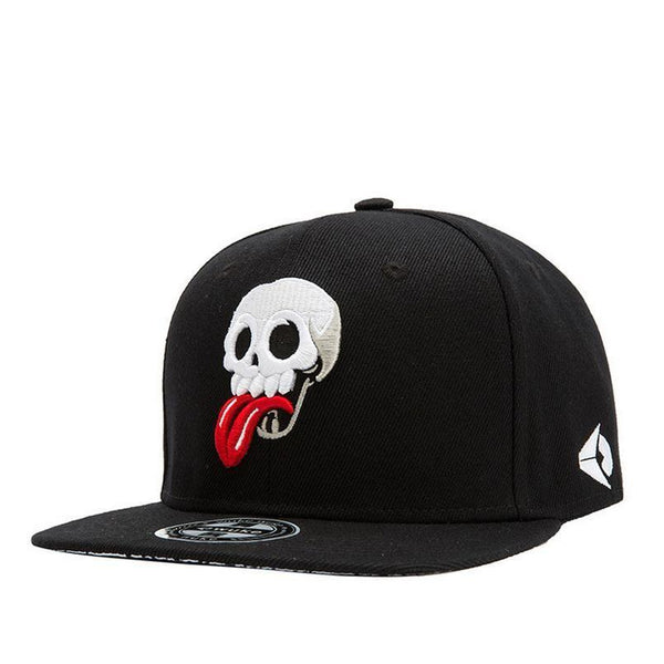 The Big Lick Snapback Cap - GetRealFunky.com