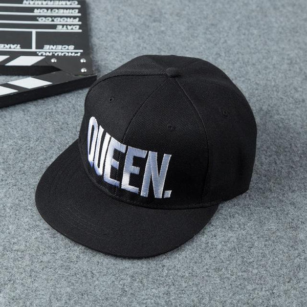 The QUEEN Bold Edition Snapback Cap - GetRealFunky.com