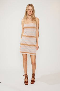 Luella Knitted Mini Dress *Pre-Order*