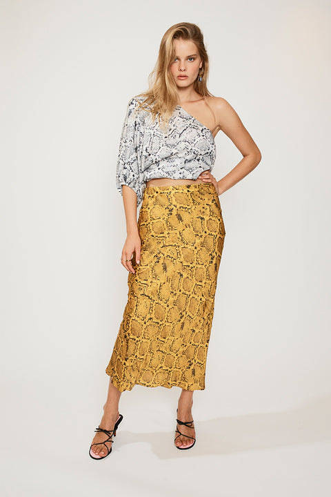 Rae Slip Skirt