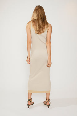 Sonnet Knit Dress