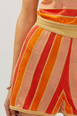 Billie Knit Shorts