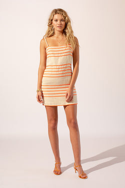 Cali Mini Dress