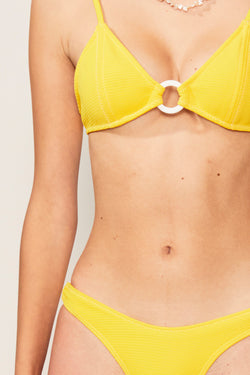 Ines Ring Front Bandeau