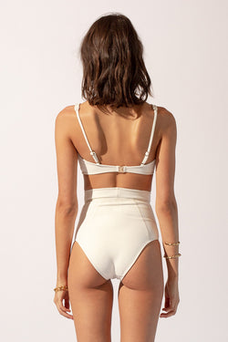 Kaia High Waist Bottom