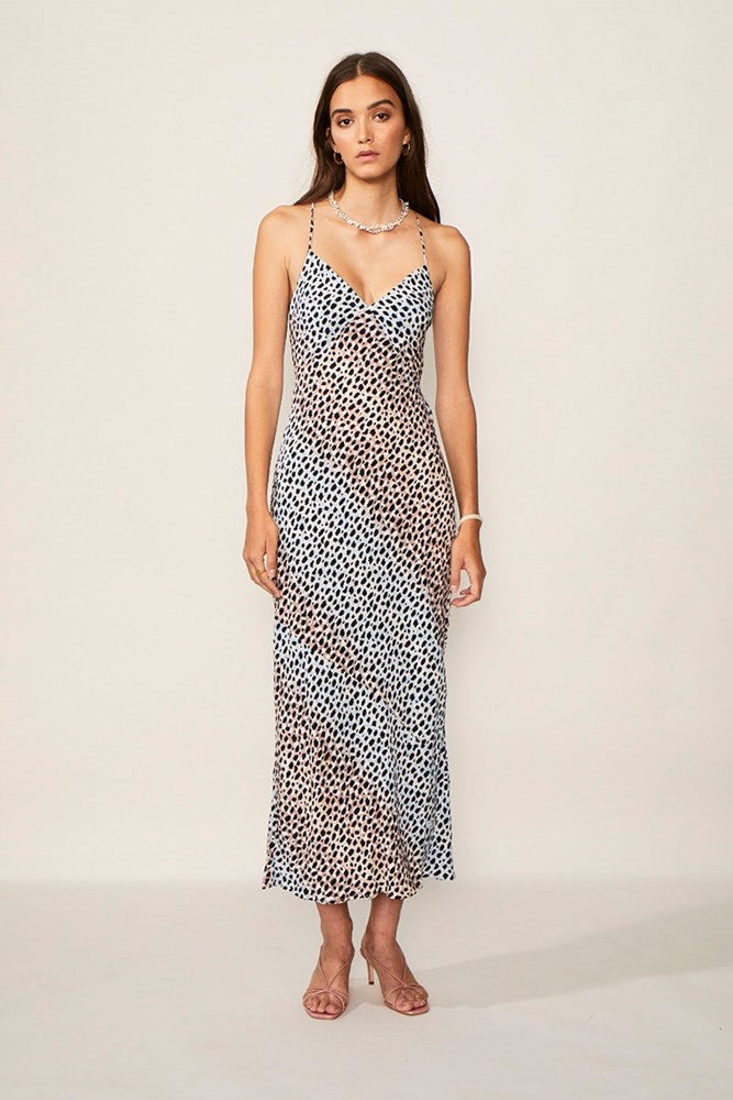 Amelie Slip Dress