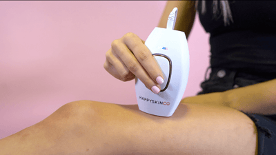 How To Use At Home IPL Hair Removal Handset To Get Better Result?