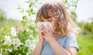 Hay fever in babies and young children