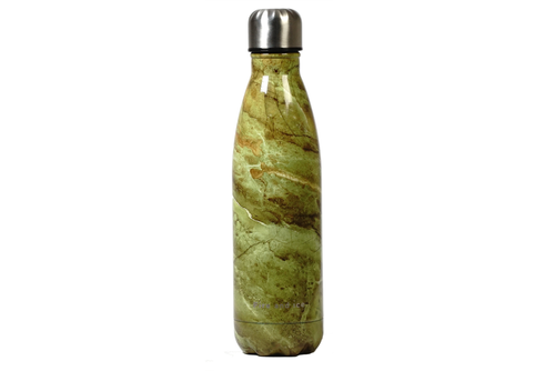 Olivine - Fire and Ice bottles. Reusable bottle. BPA free. cool designs