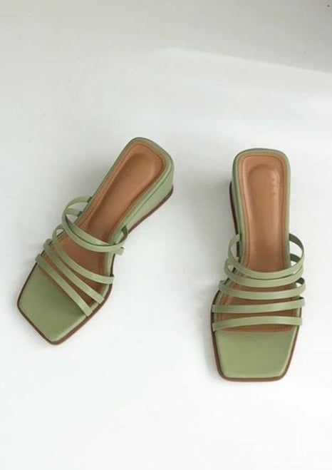 Maia Wedge (Pre-order)