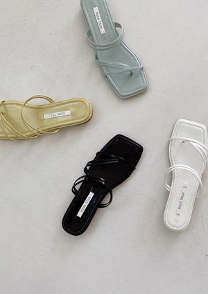 Bailey Slippers (Pre-order)