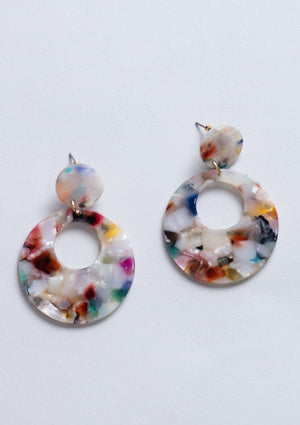 Cardon Earrings