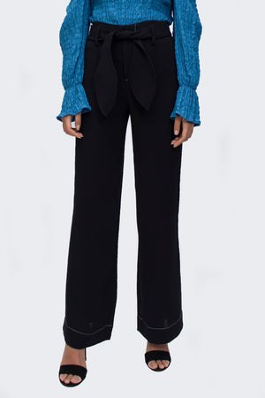 Anja Trouser in Crepe