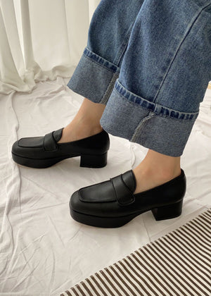 Mara Loafers (Pre-order)