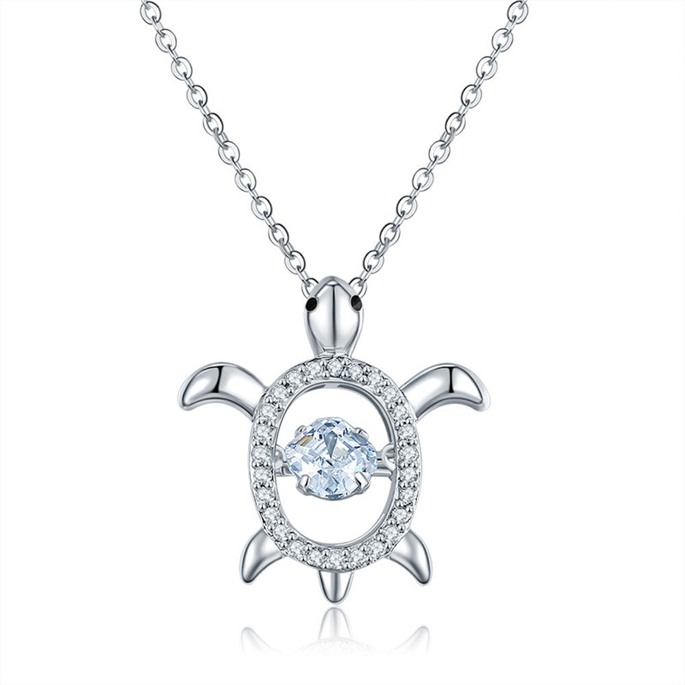 Turtle Pendant Lovely