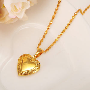 The Love Locket