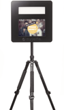 myselfie Fotobox / SMS-Funktion + 31 Requisiten