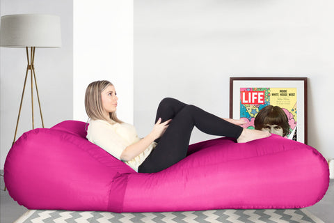 Puff Chaise-longue Exterior