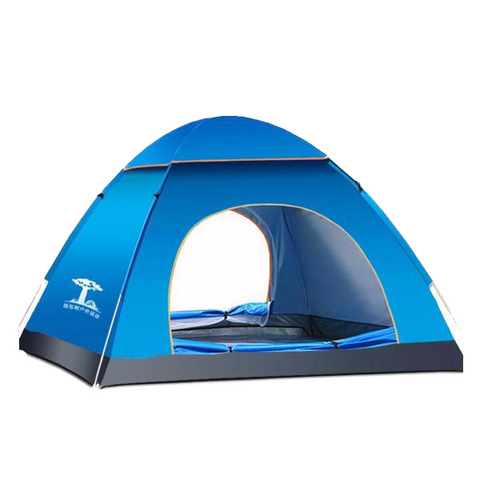 Automatic Outdoor Camping Tent