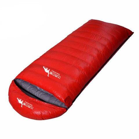 Outdoor Hiking  Envelope Sleeping Bag