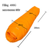 Ultralight Sydney Sleeping Bag
