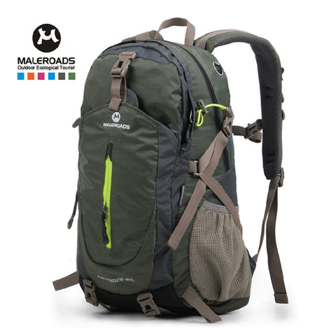 Waterproof Terkk Daypack