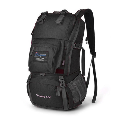 40L Internal Frame Climbing Backpack