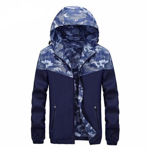 Waterproof Army Thermal Coat
