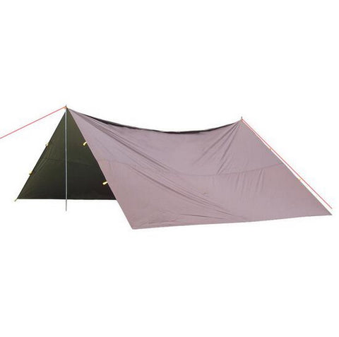 High Waterproof Fabric 5 M * 3 M Large Tent