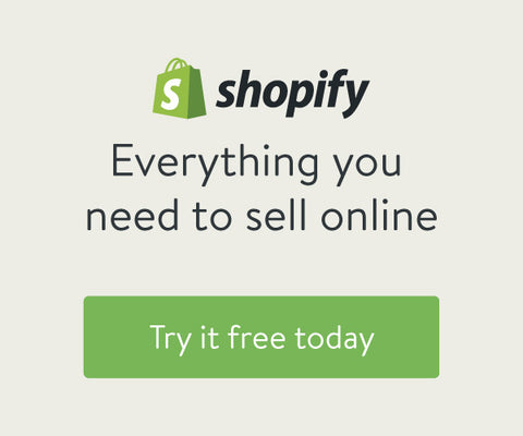 Greg Reese is a Shopify Affiliate - Build Your Shopify Site with a 14 day Free Trial Today