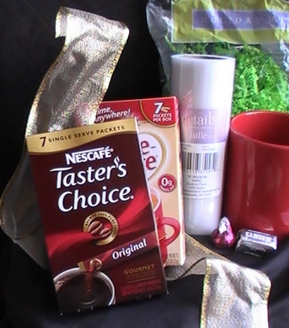 Coffee gift pack 2