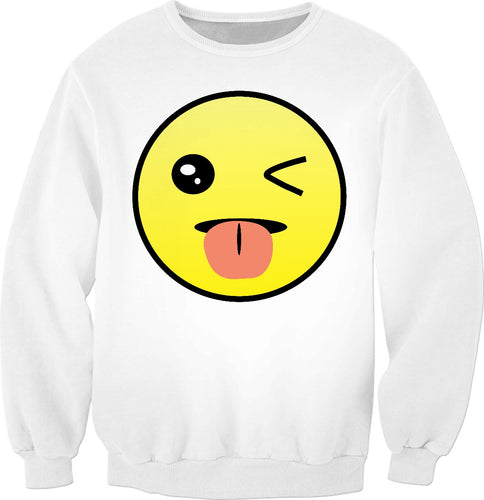 'Awesomojee' Custom Sweatshirt