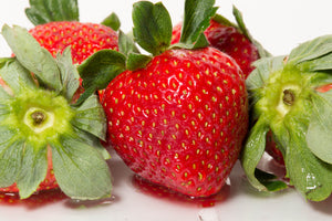 Daily Digital Downloads - feat. 5 Strawberries Together - Original VIP Photography