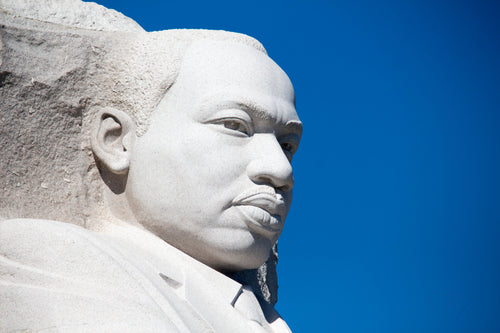 Martin Luther King, Jr. Memorial Downloads - Original Photos by VIP