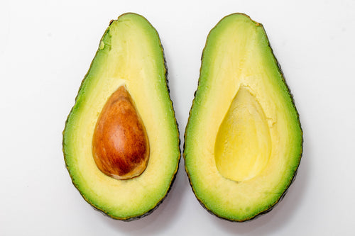 Daily Digital Downloads - feat. Avocado Halves - Original Photography