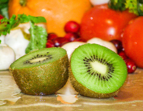 Daily Digital Downloads - feat. Kiwi Fruit - Original VIP Photography
