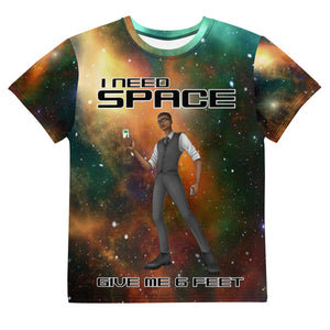 I Need Space DTL - Youth T-Shirt