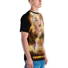 Trump of God Men's T-shirt