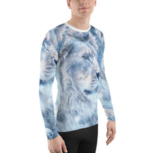 Fresh Lion Men's Rash Guard