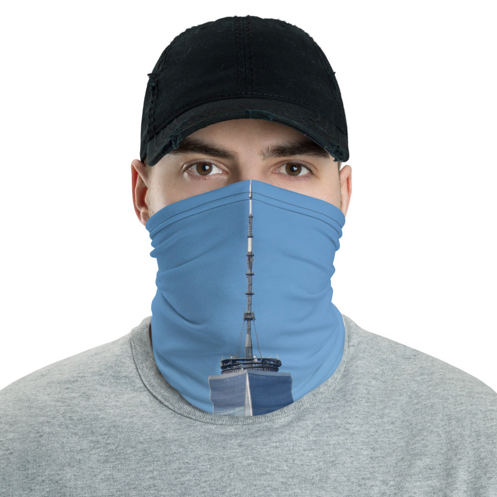 New York City Neck Gaiter