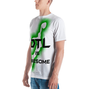 DTL is Awesome T Shirt