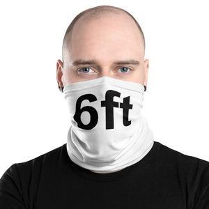6ft Neck Gaiter