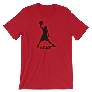 DTL iFly Original 2 - Adult Short-Sleeve for Mom or for Dad T-Shirt