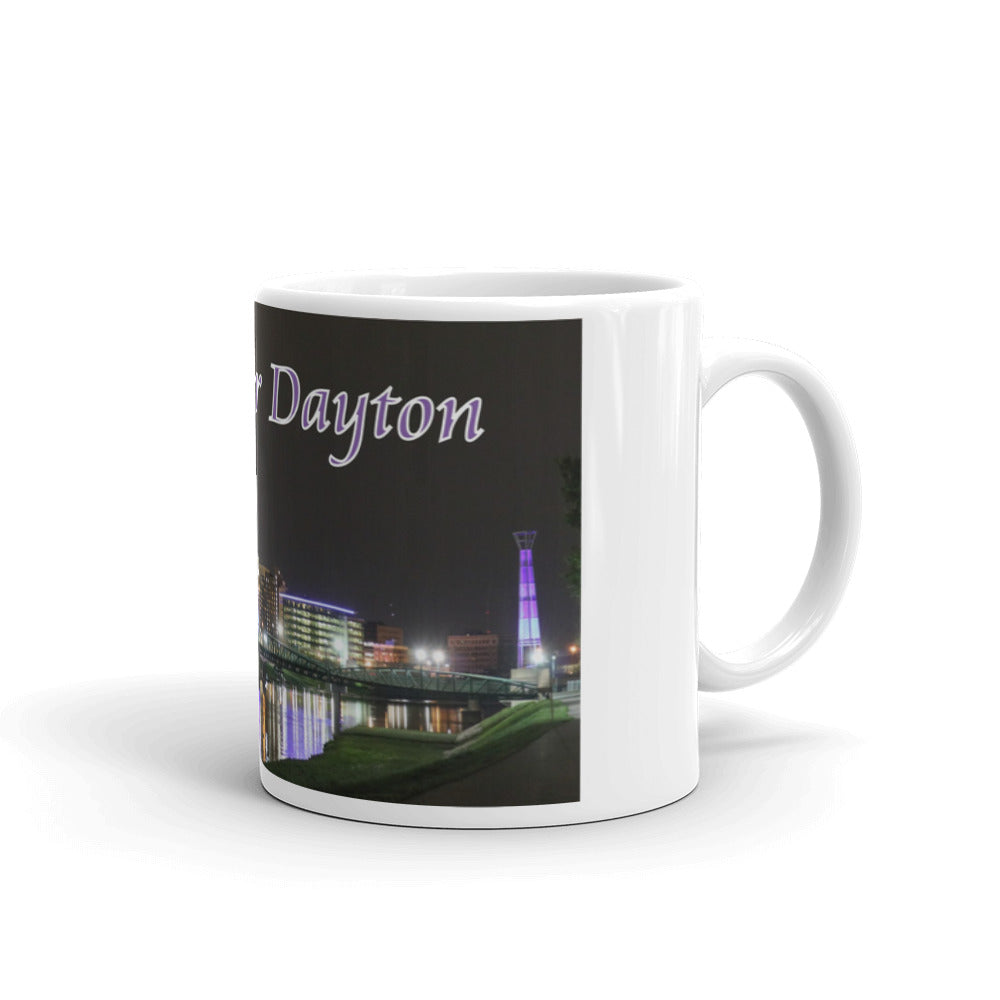 Pray For Dayton Coffee Mug #Prayfordayton