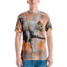 Squirrel Tees Men's T-shirt