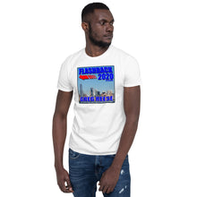 Flashback 2020 Vision Short-Sleeve T-Shirt