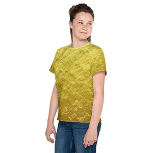DTL Golden Skins Youth T-Shirt