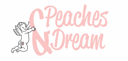 Peaches and Dream Childrenswear